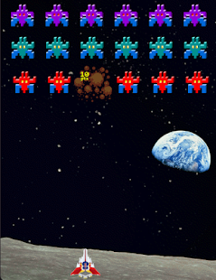 Bruto Space - screenshot