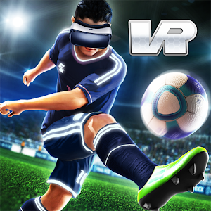 Final Kick VR for Android
