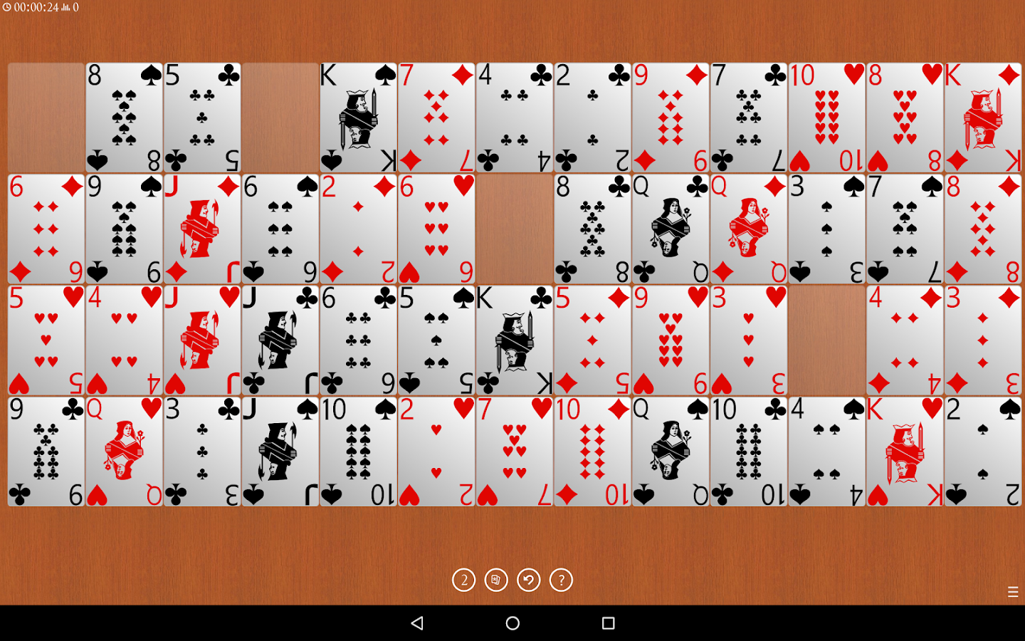 Solitaire Collection (1500+) Screenshot 8