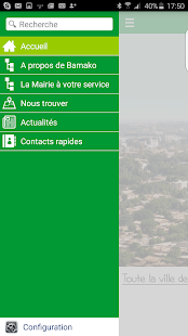 Ville de Bamako - screenshot