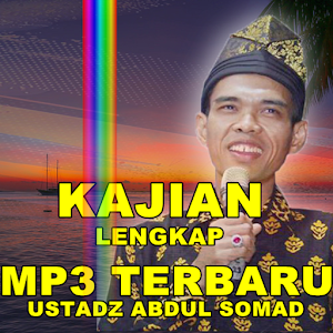 Download Kajian Lengkap Ustadz Abdul Somad Mp3 For PC Windows and Mac