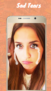 Download Snappy photo filters&Stickers APK on PC