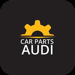 ETK Автозапчасти для Audi