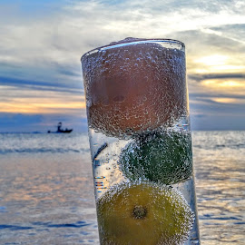 fruits on the beach... by Jeffrey Lee - Food & Drink Fruits & Vegetables ( fruits on the beach... )