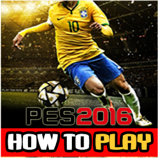 Guide PES 2016 v.3 - screenshot