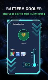 Power Battery - Battery Life Saver & Health Test APK baixar