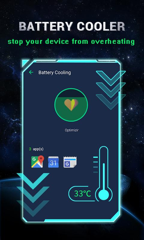 Power Battery - Battery Life Saver & Health Test Screenshot 5