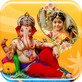 Ganesh Photo Frames APK for Ubuntu
