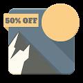 App Retrome Wallpapers APK for Kindle