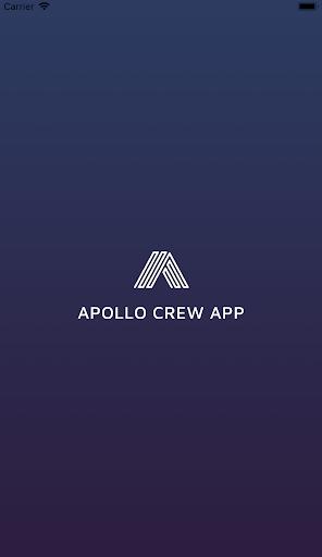 The Apollo Group - CrewApp screenshot 2