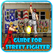 Download Guide for StreetFighter APK to PC