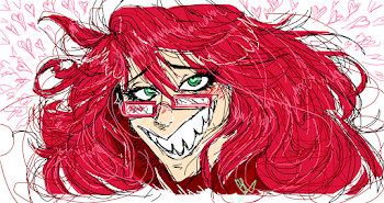 love me some grell
