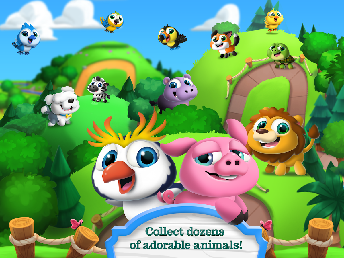 Hungry Babies Mania Screenshot 6