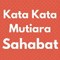 Kata Kata Mutiara Sahabat APK for Bluestacks