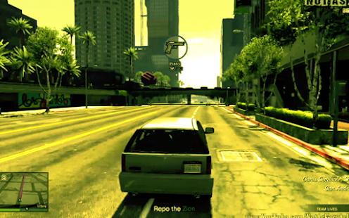 Game Guide GTA 5 APK for Windows Phone