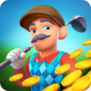 Idle Golf 🏌️ Online PC (Windows / MAC)