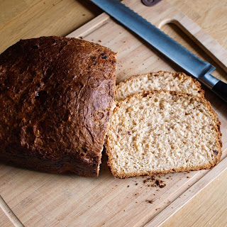 Date and Coconut Bread