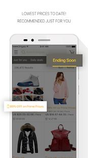 App DHgate-Shop Wholesale Prices apk for kindle fire