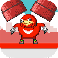 Flappy Ugandan Knuckles For PC