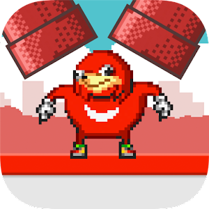 Flappy Ugandan Knuckles For PC (Windows & MAC)