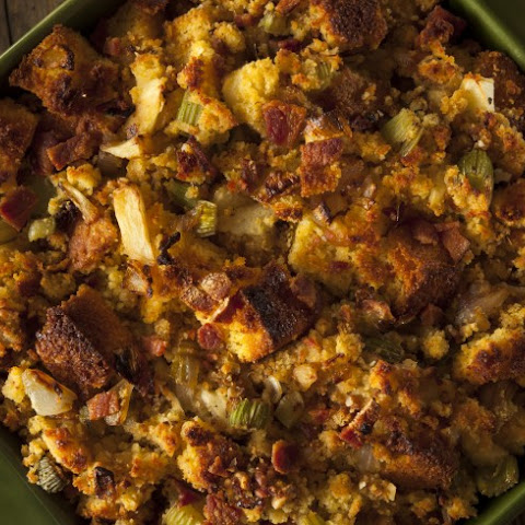 Southern Stuffing (Dressing)