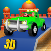 Motu SpeedM 3D APK for Lenovo