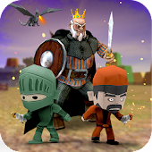Game Epic Battle Clash of Thrones APK for Windows Phone