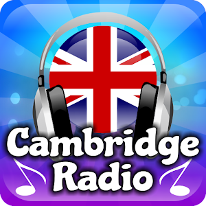 Cambridge radios: uk radio stations For PC (Windows & MAC)