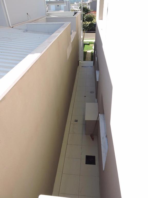 Casa 3 Dorm, Centro, Paulinia (CA1429) - Foto 2