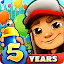 Game Subway Surfers 1.71.1 APK for iPhone