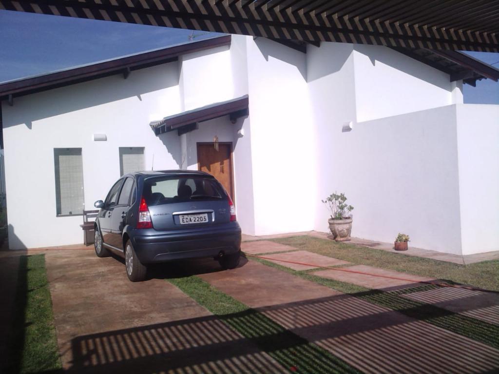 Casa Jaboticabal - Unesp