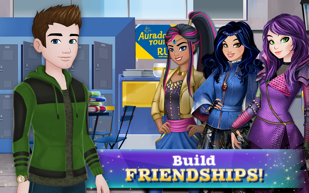 Descendants Screenshot 9