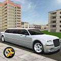 Big City Limo Car Driving APK for Kindle Fire