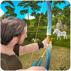 Archery Master Jungle Hunter