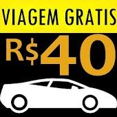 Uber e Cabify Grátis (cupom)