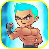 Free Download Super Vegeta the king of Saiyan warrior APK for Samsung