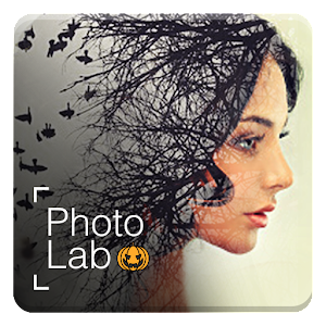 Photo Lab Picture Editor: face effects, art frames For PC (Windows & MAC)