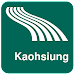 Kaohsiung Map offline Icon