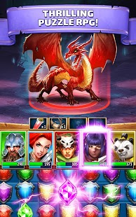 Download Empires & Puzzles: RPG Quest APK for Android Kitkat
