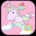 Theme Little Pony Unicorn APK for Ubuntu
