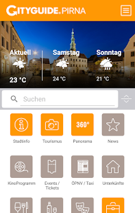 Pirna - screenshot
