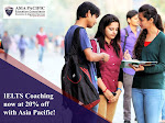 ielts training | ielts institute in Chandigarh | Asia Pacific Group
