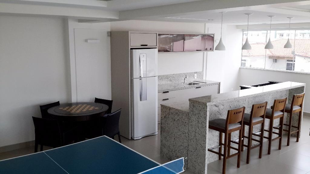 Cobertura 3 Dorm, Balneário, Florianópolis (CO0187) - Foto 17