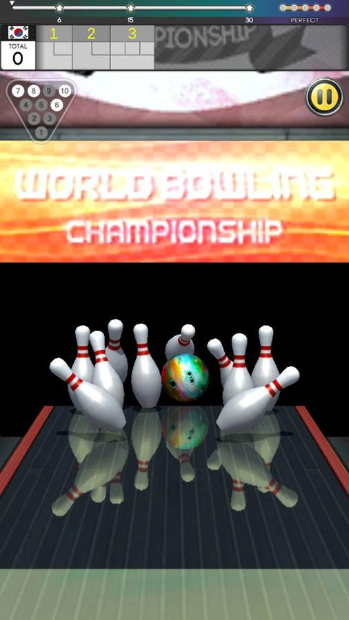 World Bowling Championship Screenshot 3