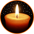 App Night Candle APK for Kindle