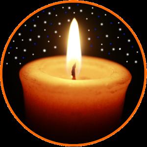 Ночная свеча