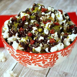 Dairy Free Popcorn Recipes
