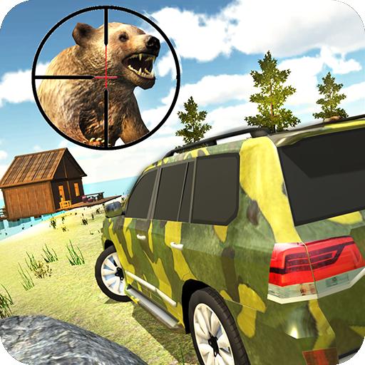 Hunting Simulator 4x4 (game)