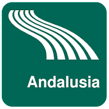 Andalusia Map offline