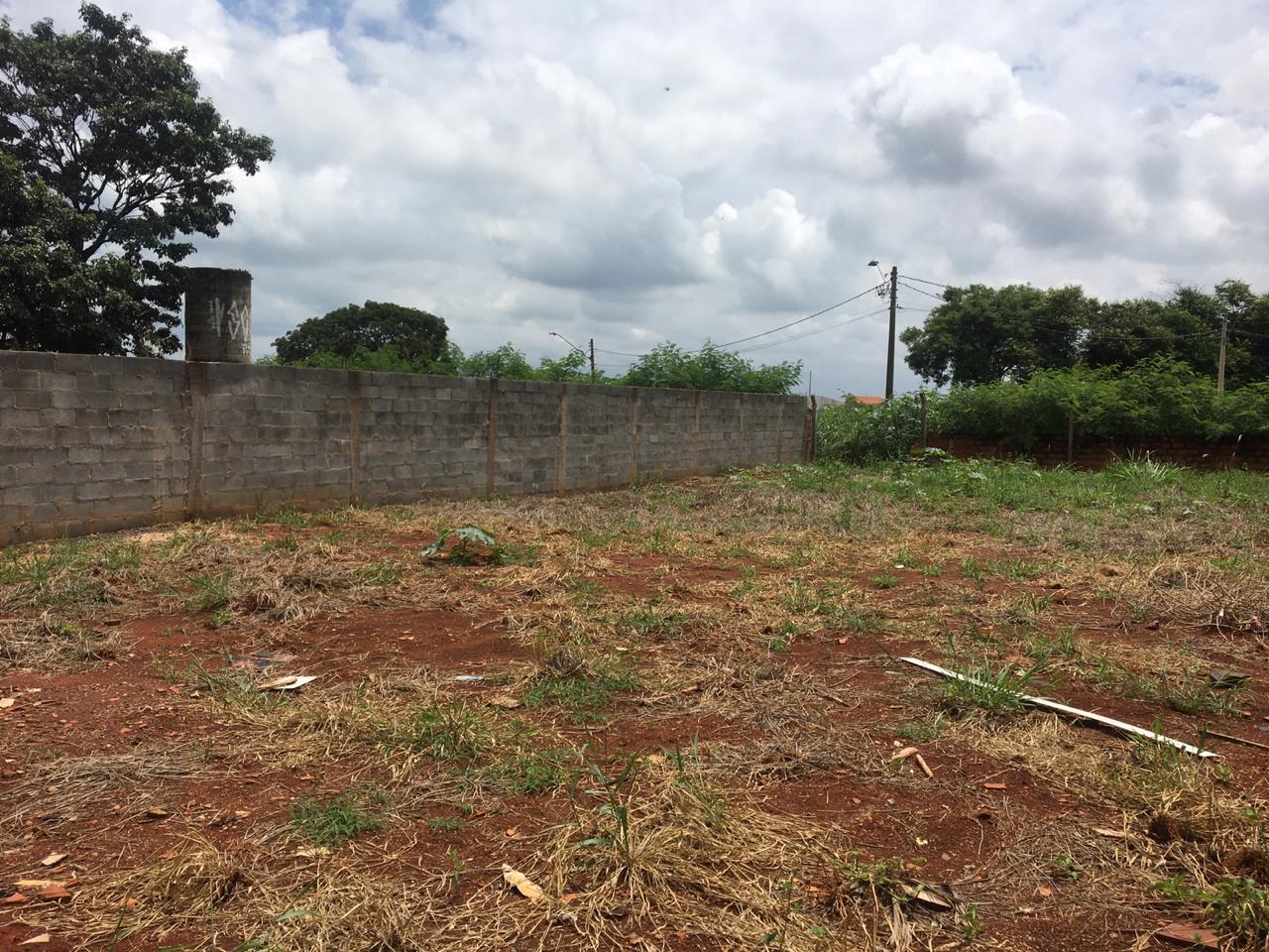 Terreno à venda, 340 m² por R$ 212.000 - Parque Gabriel - Hortolândia/SP